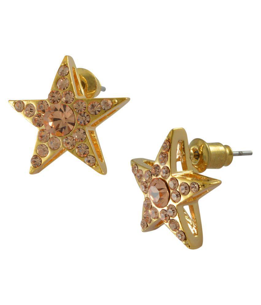 Sarah Golden Earring