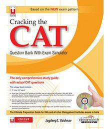 CAT - Question Bank with Exam Simulator