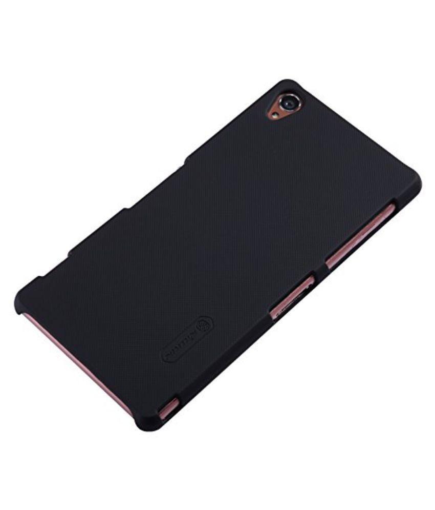 Sony Xperia Z3 Cover by nahvi - Black