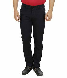 Men Trendy Jeans - Wajbee,Highlander discount offer  image 7