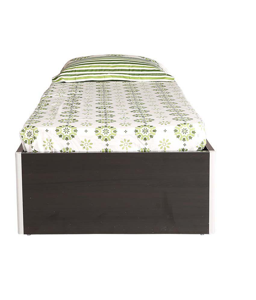 Kurlon Diwan Bed With Storage Buy Kurlon Diwan Bed With