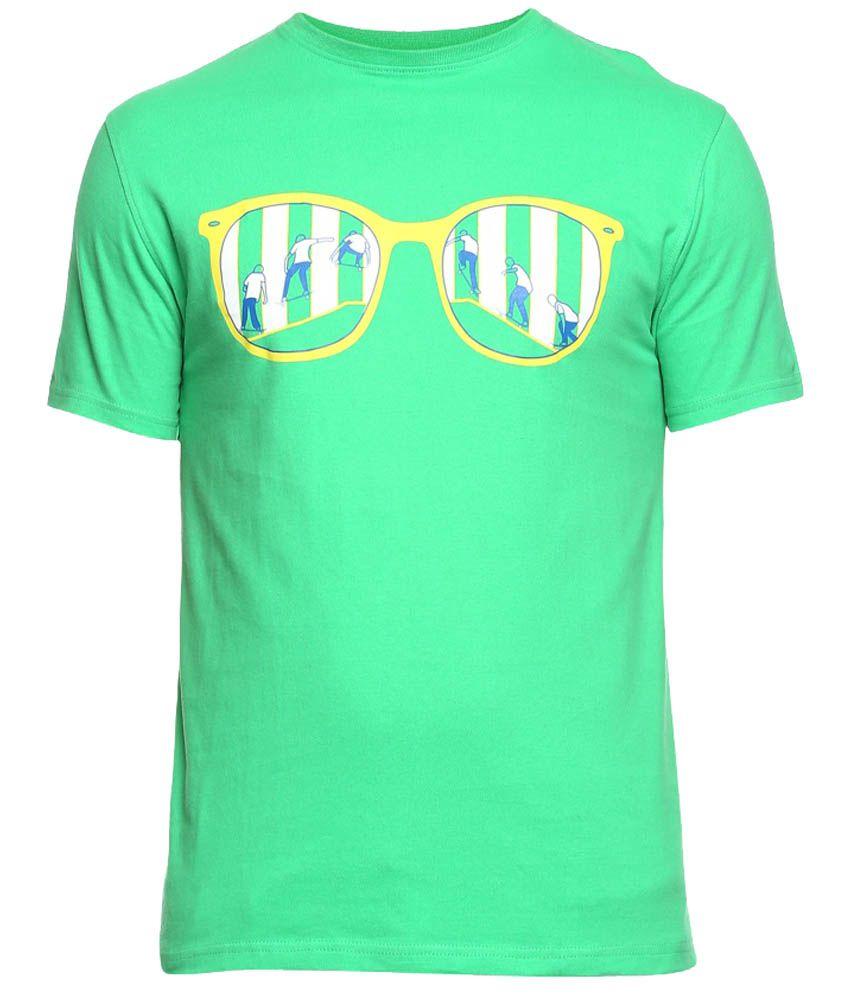 Oxelo Men's Skate T-Shirts