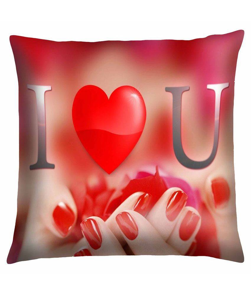 Magical Knots Single Satin Cushion Covers
