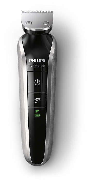 Philips QG3387/15 Grooming Kit-Black