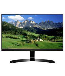 LG 22MP68VQ-P 54.6 cm(21.5) Full HD LED Monitor