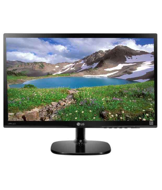 LG 23MP48HQ 58 cm(23) Full HD LED Monitor