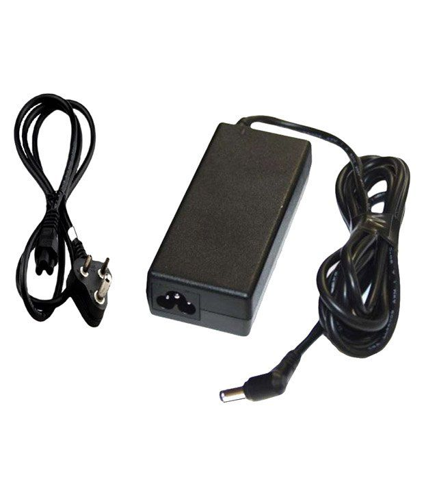 Axcess Laptop adapter compatible For HP 18.5v,3.5a HP Compaq   463552-003