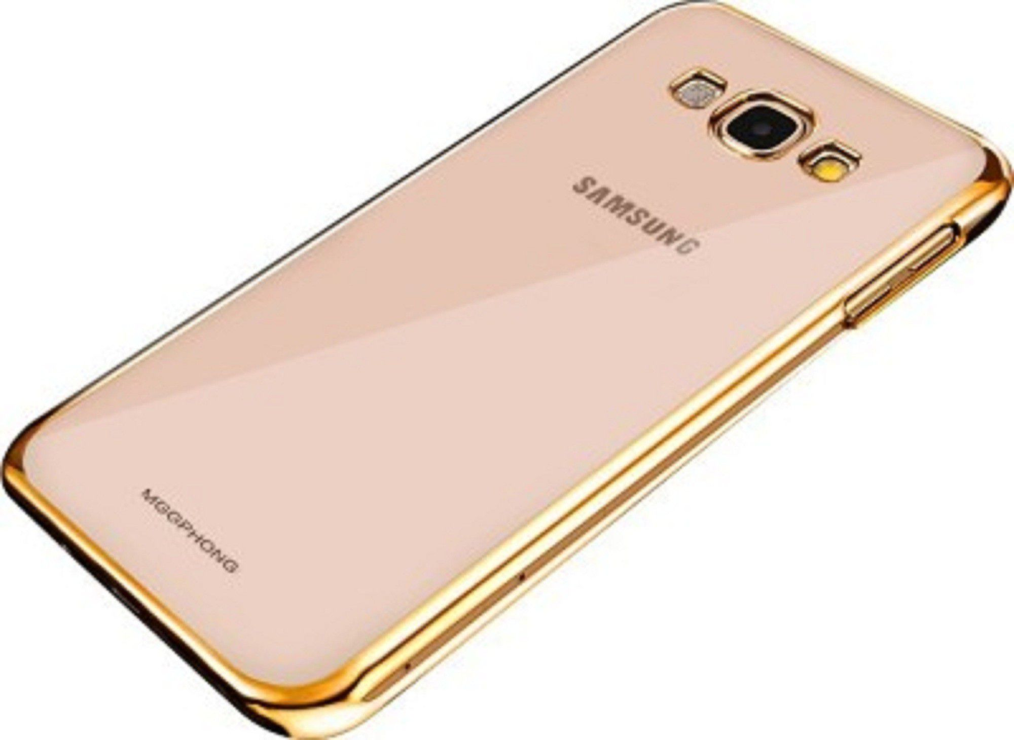 Samsung Galaxy Core Prime Cover by YGC Golden
