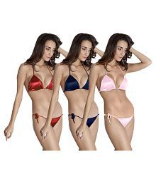 Bra   Panty Sets  Buy Bra   Panty Sets Online at Best Prices in ... 1dfa1de4f