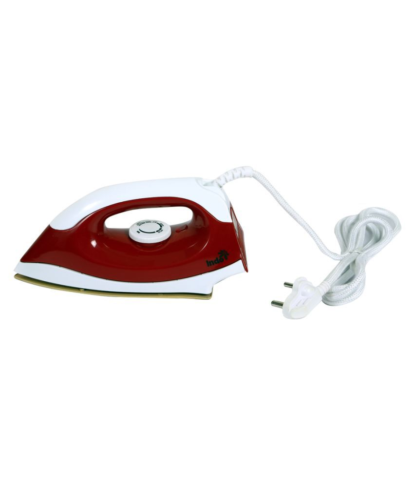 Indo ADORE Dry Iron Multicolour