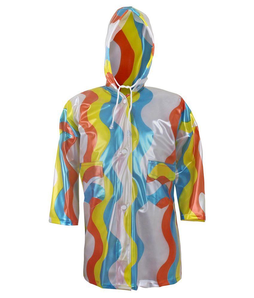 Rehbarrainwear Multicolor Polyester Windcheaters - Pack of 3