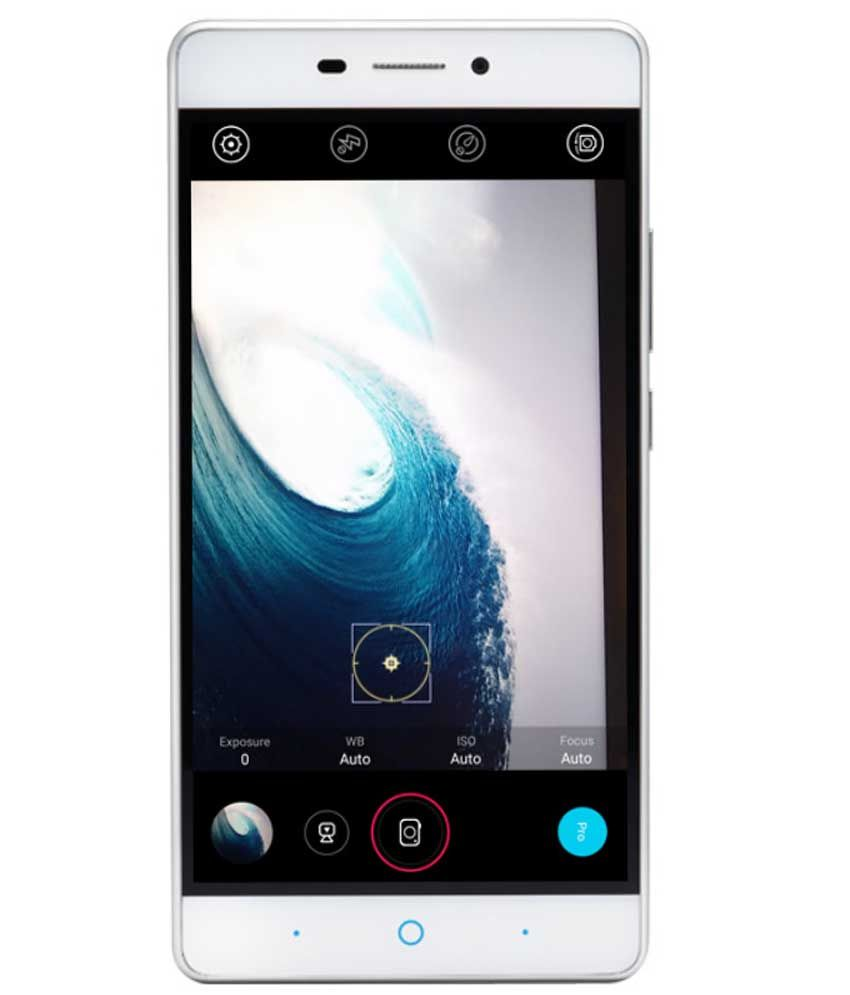 LYF Water 7 (16GB)