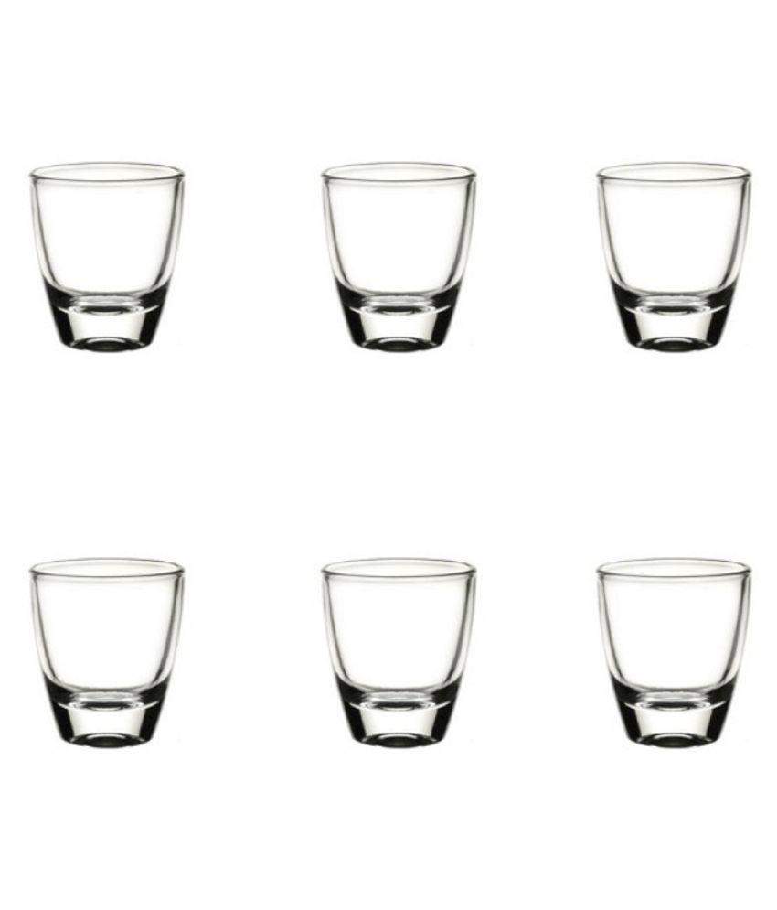 Luminarc Gin Short Glass set of 6