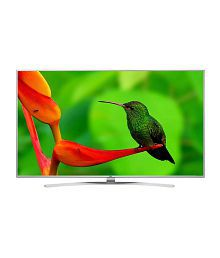 LG 49UH770T 123 cm ( 49 ) Smart Ultra HD (4K) LED Television