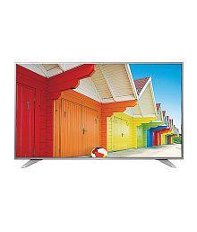 LG 55UH650T 139 cm ( 55 ) Smart Ultra HD (4K) LED Television