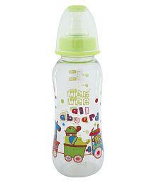 Mee Mee Baby Feeding Bottle_250ml-Green