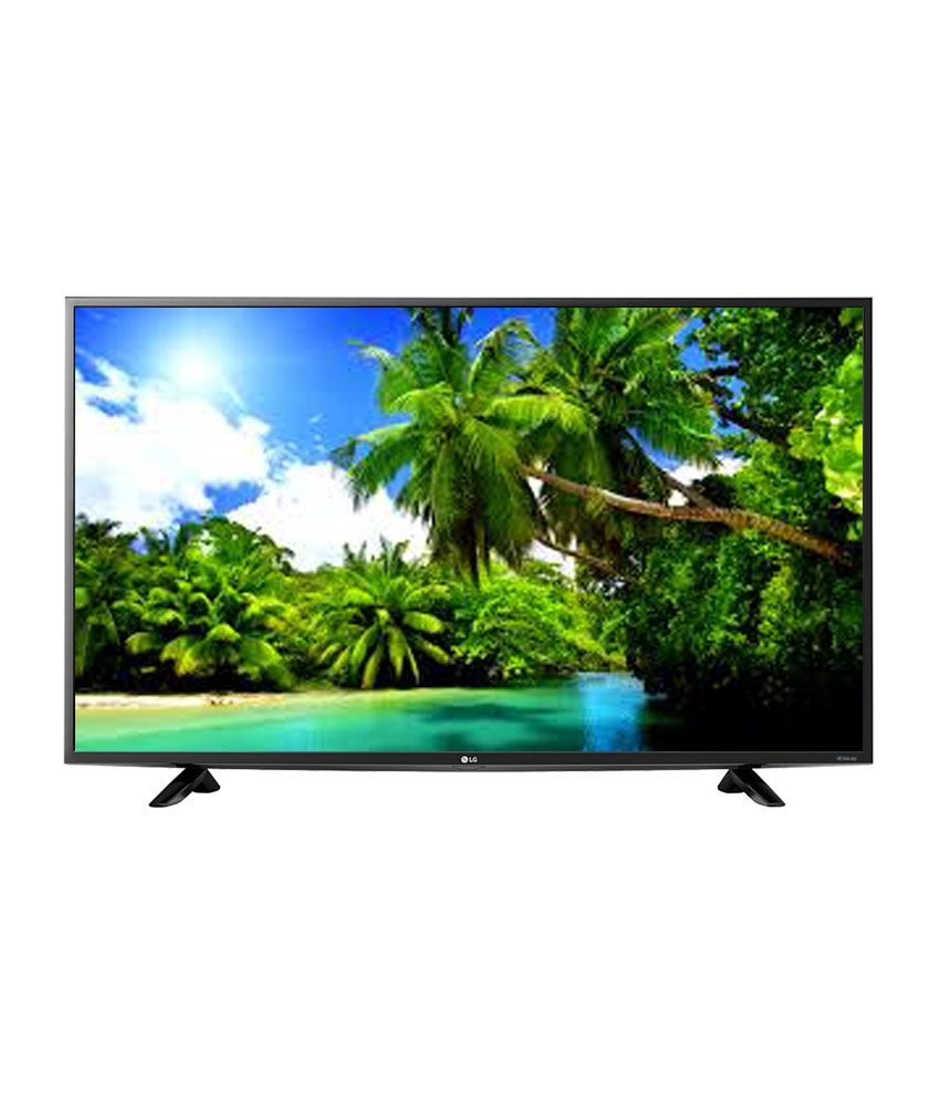 LG 43UF640T 108 cm ( 43 ) Smart Ultra HD (4K) LED Television