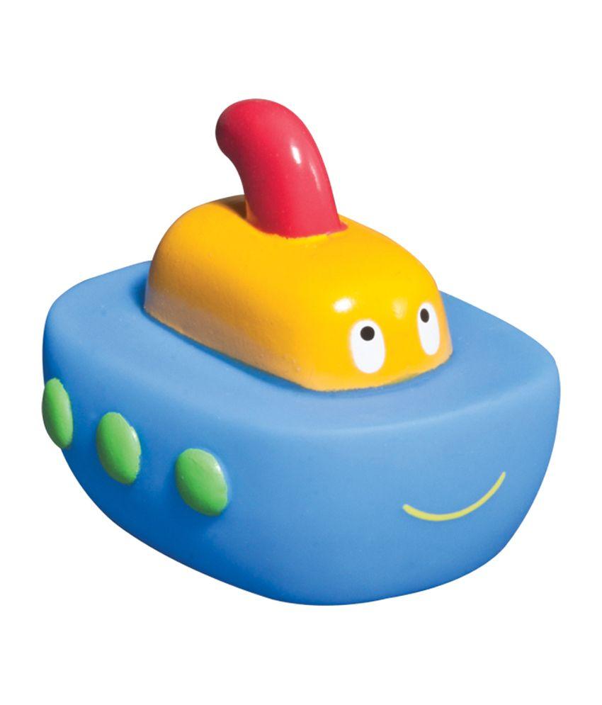Mee Mee Mee Mee Baby Bath Toy_Blue