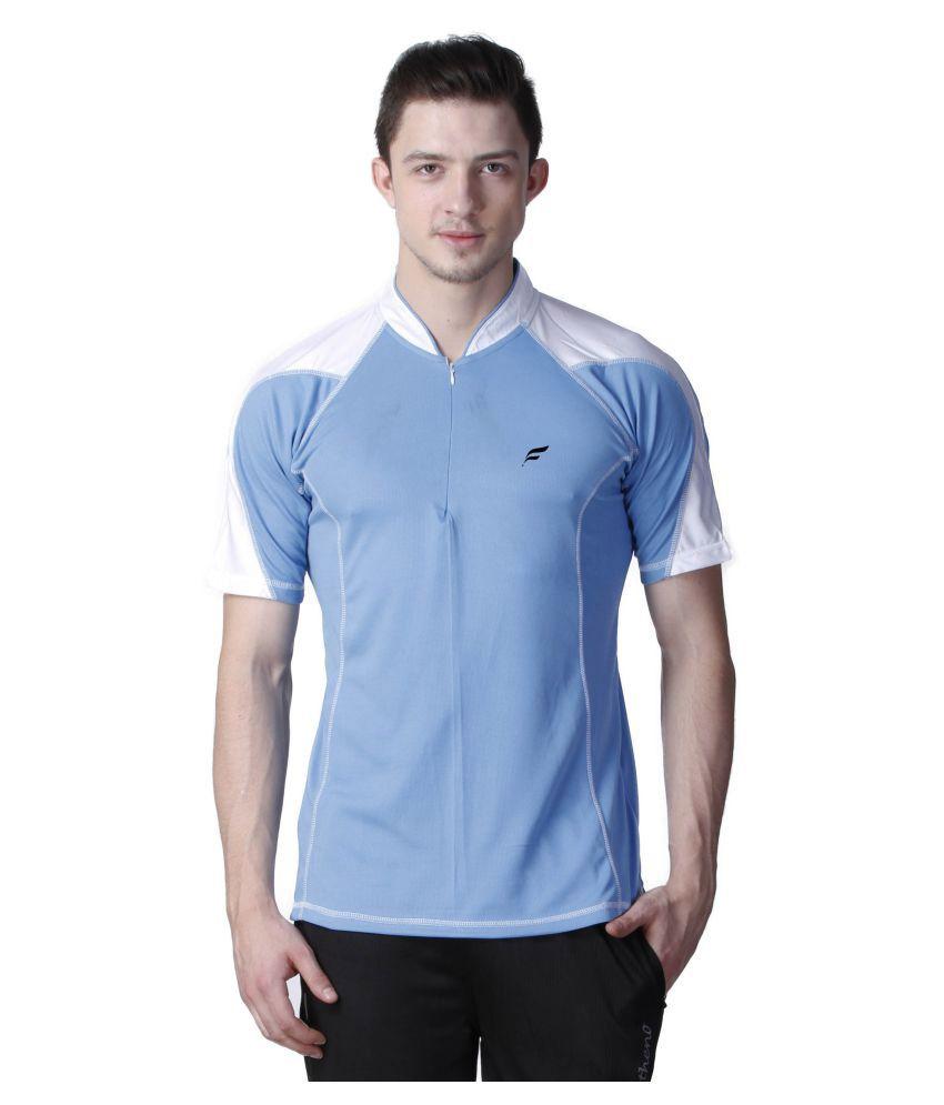 Flingr Polyster T-Shirts