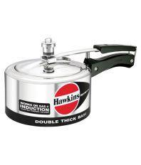 Hawkins Hevibase 2 Aluminium InnerLid Pressure Cooker