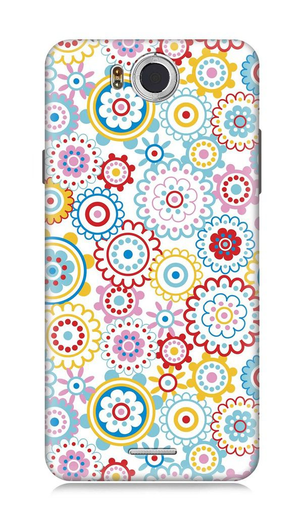 Infocus M530 Printed Cover By 7C