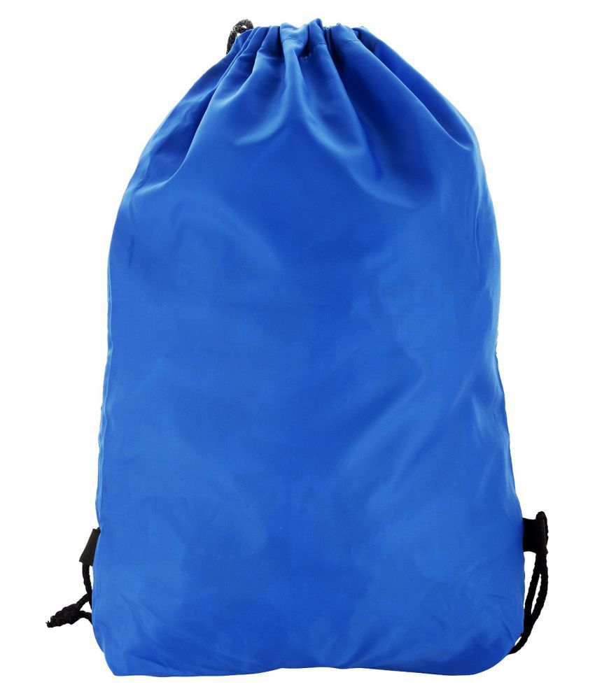 Roadeez Blue Gym Bag - Buy Roadeez Blue Gym Bag Online at Low Price -  Snapdeal