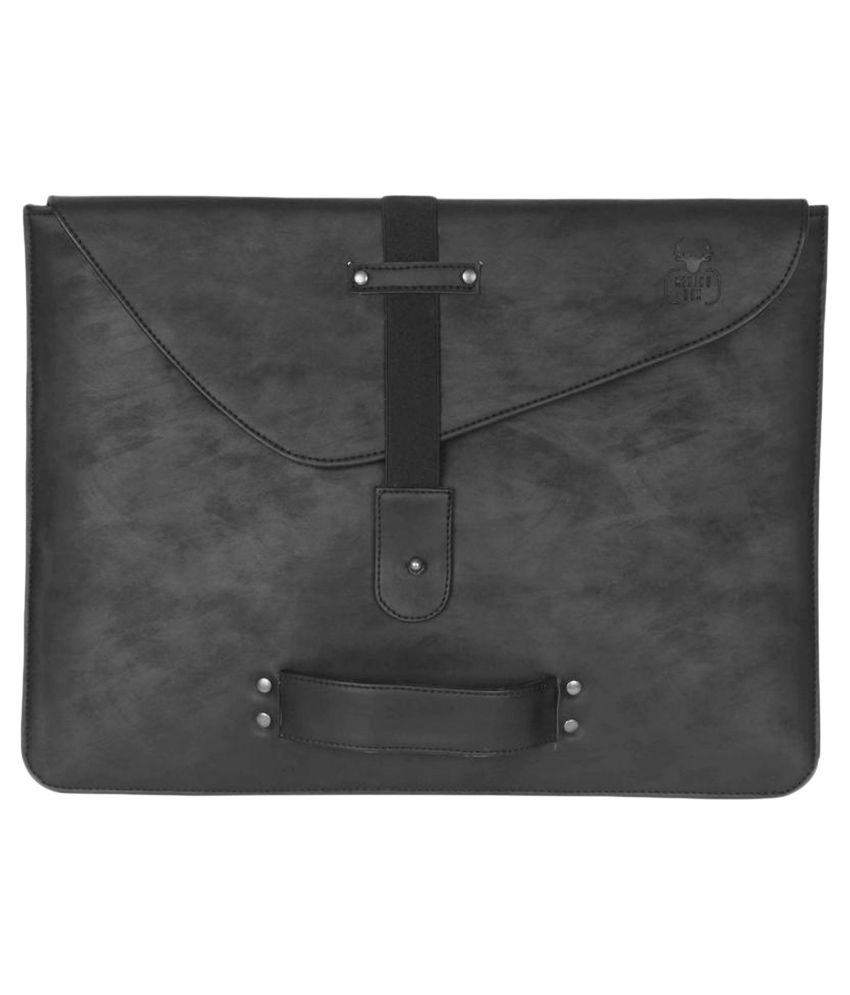 Mexicobox Black Laptop Sleeves