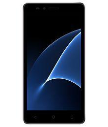 Karbonn Aura Power 4G 8GB Black