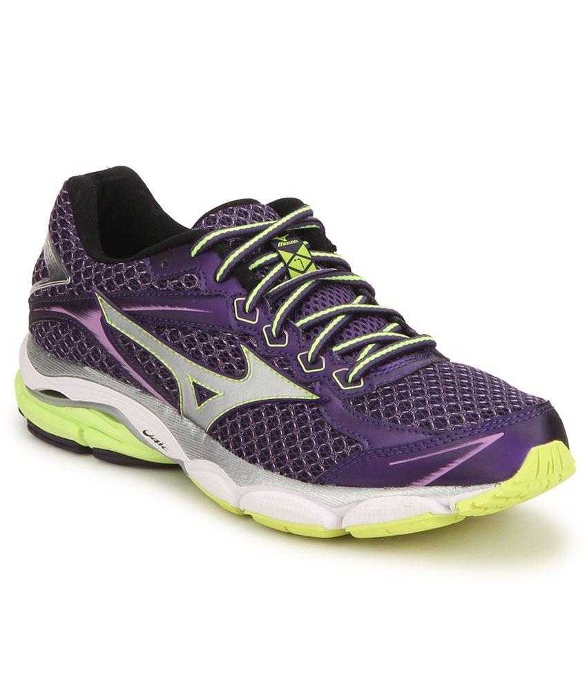 on sale 63cd5 dc2f4 Mizuno Wave Ultima 7 (W) Multi Color Running Shoe Price in India- Buy  Mizuno Wave Ultima 7 (W) Multi Color Running Shoe Online at Snapdeal