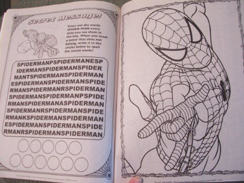 Spiderman Spider Sense Jumbo Coloring Activity Book 48 Pages Crouching By Marvel Buy Spiderman Spider Sense Jumbo Coloring Activity Book 48 Pages Crouching By Marvel Online At Low Price Snapdeal