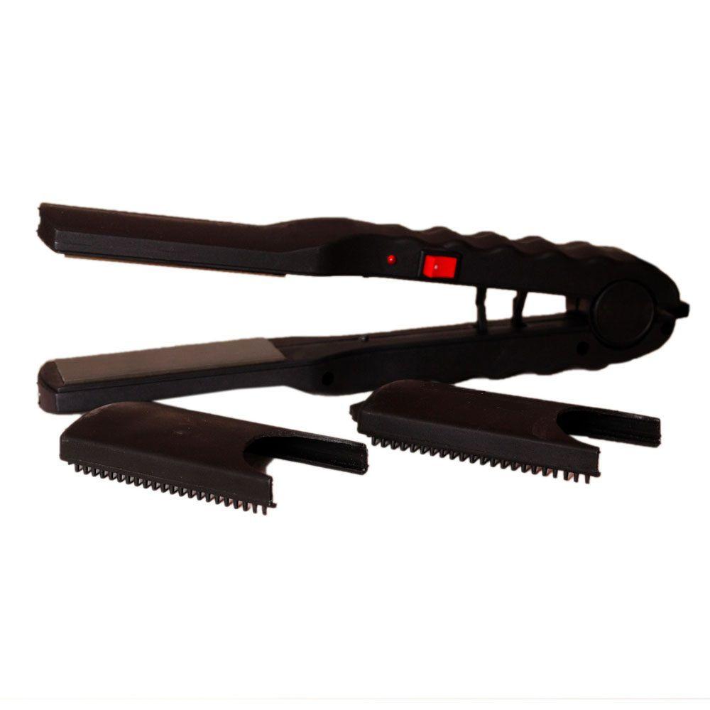 Ikon 522 Hair Straightener Black Price In India Buy Ikon 522 Hair
