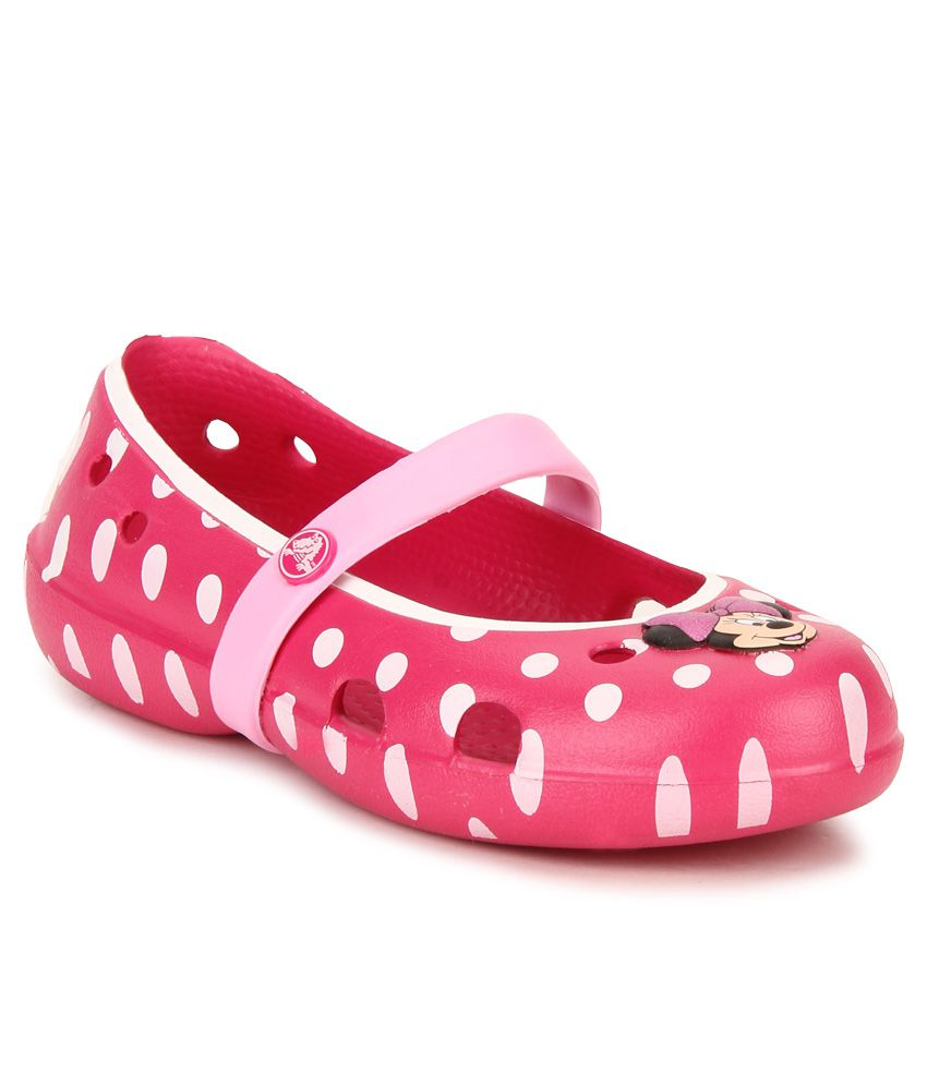 0a084f9cc CROCS CAP TOE BELLIES price at Flipkart