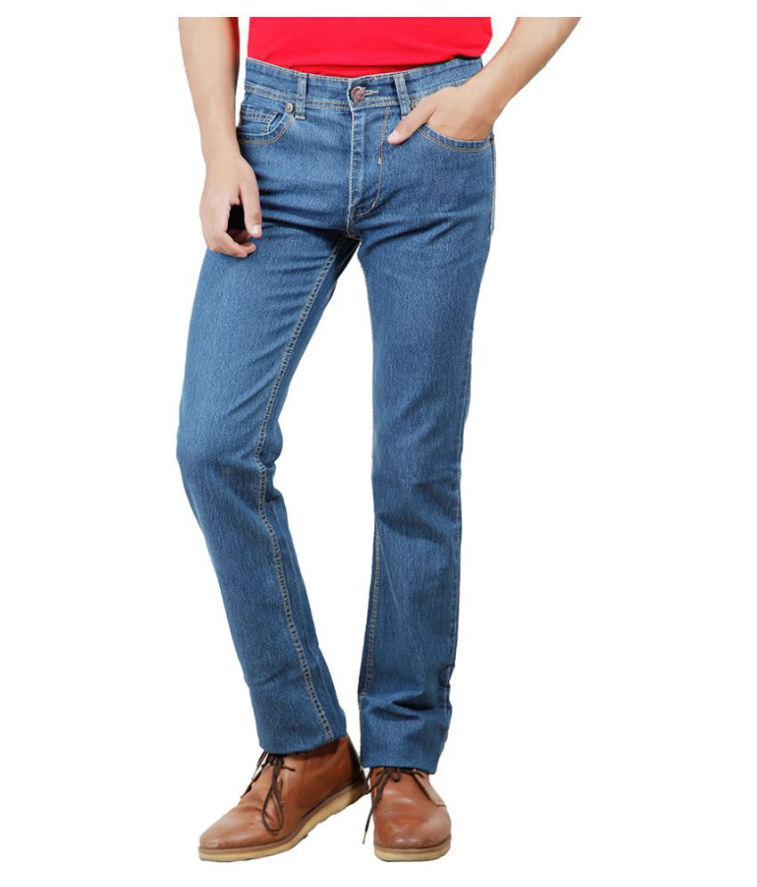 Numero Uno Blue Slim Basic