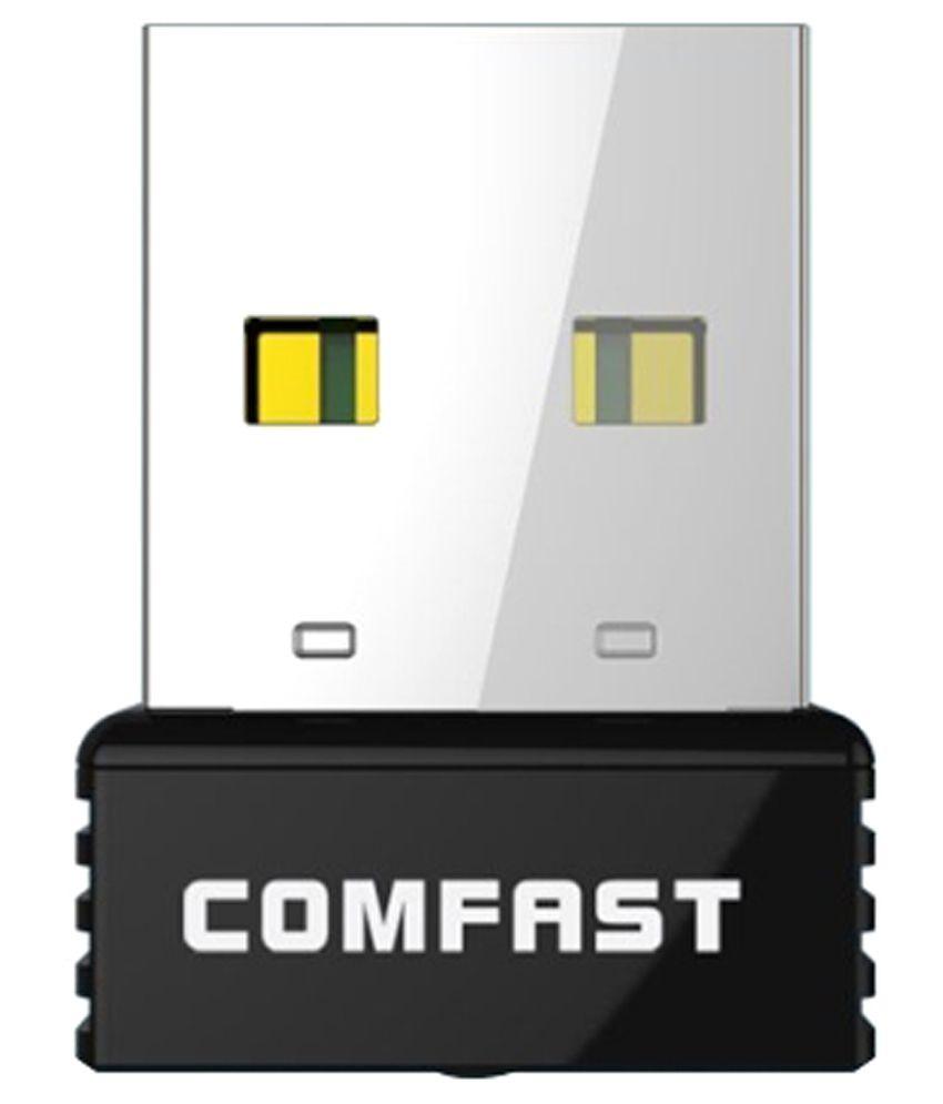 Comfast CF-WU712P 150 Mbps Wireless Adaptor