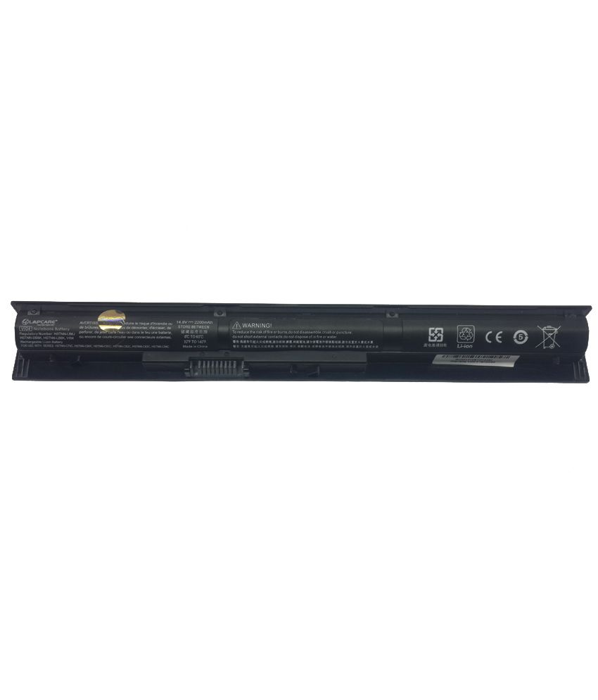 Lapcare Laptop Battery for HP Envy 15-K109TX With Free Actone Mobile Charging Data Cable