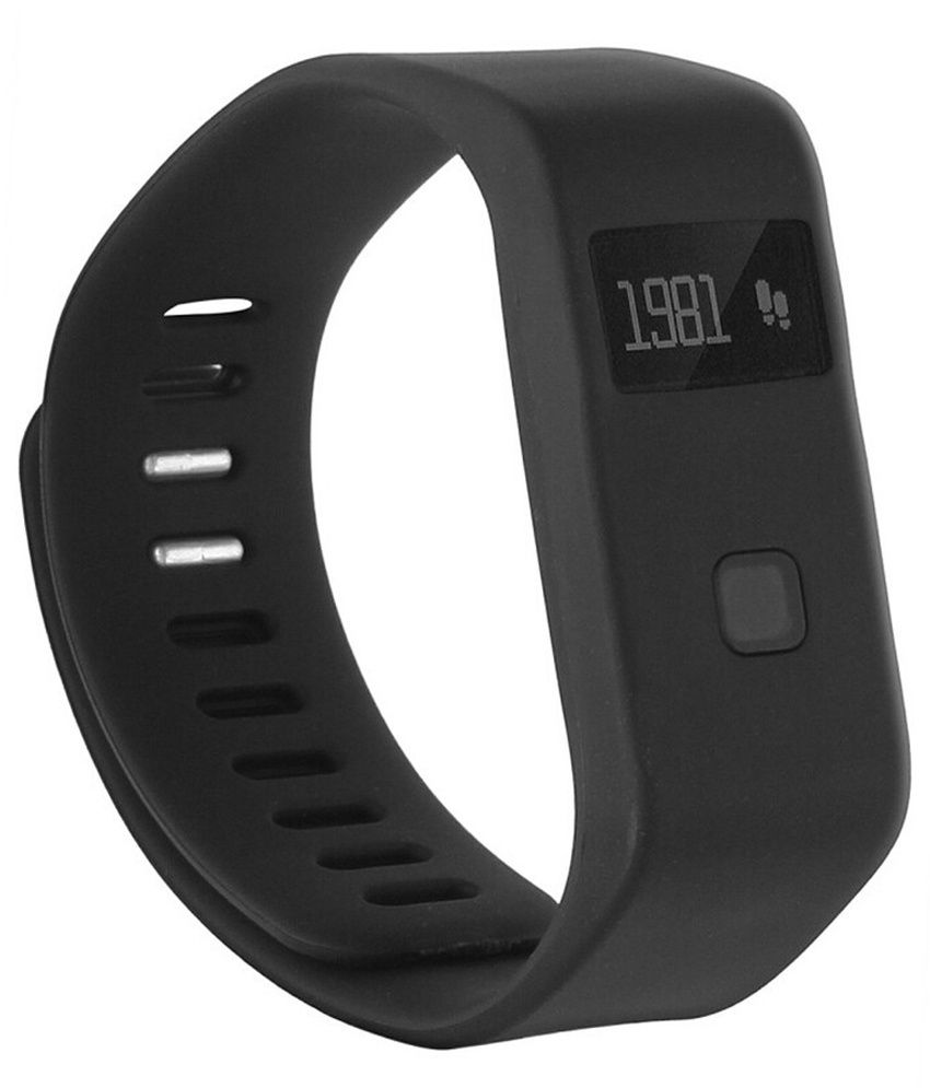 Bs Spy Pedometer Fitness Band