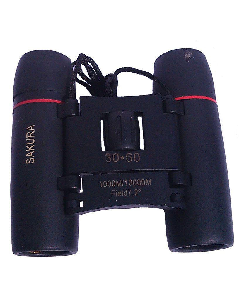 Sakura Best Hd Vision Binocular