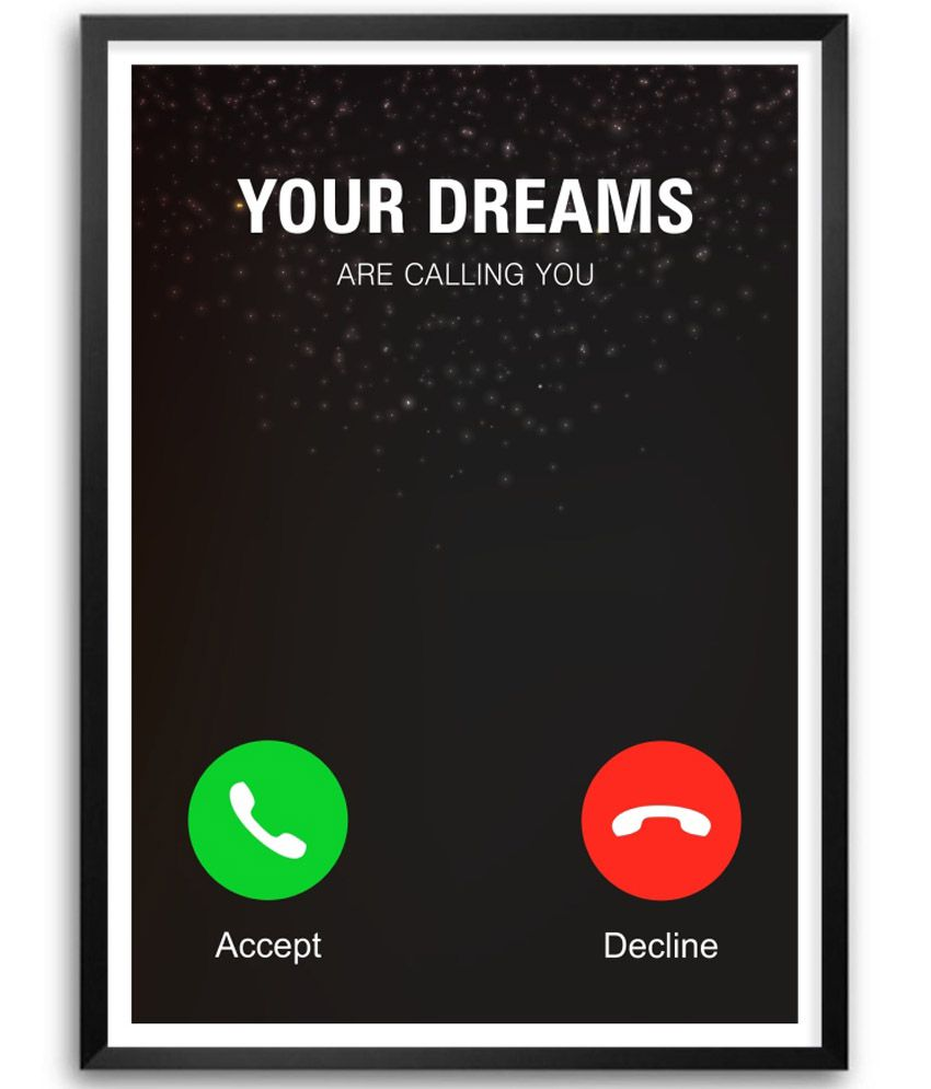 Lab No 4 Dreams Are Calling You Life Inspirational Quotes