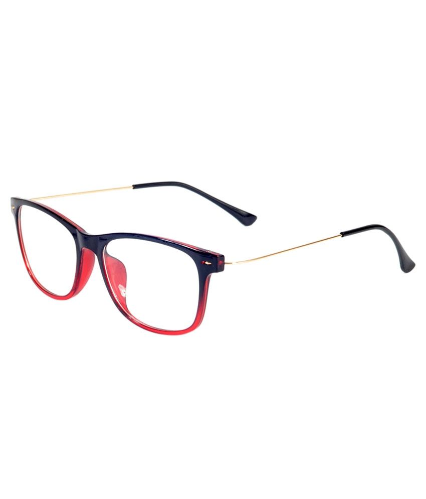 Snapdeal Eyeglass Frame : Redex Red Eyeglass Frame - Buy Redex Red Eyeglass Frame ...