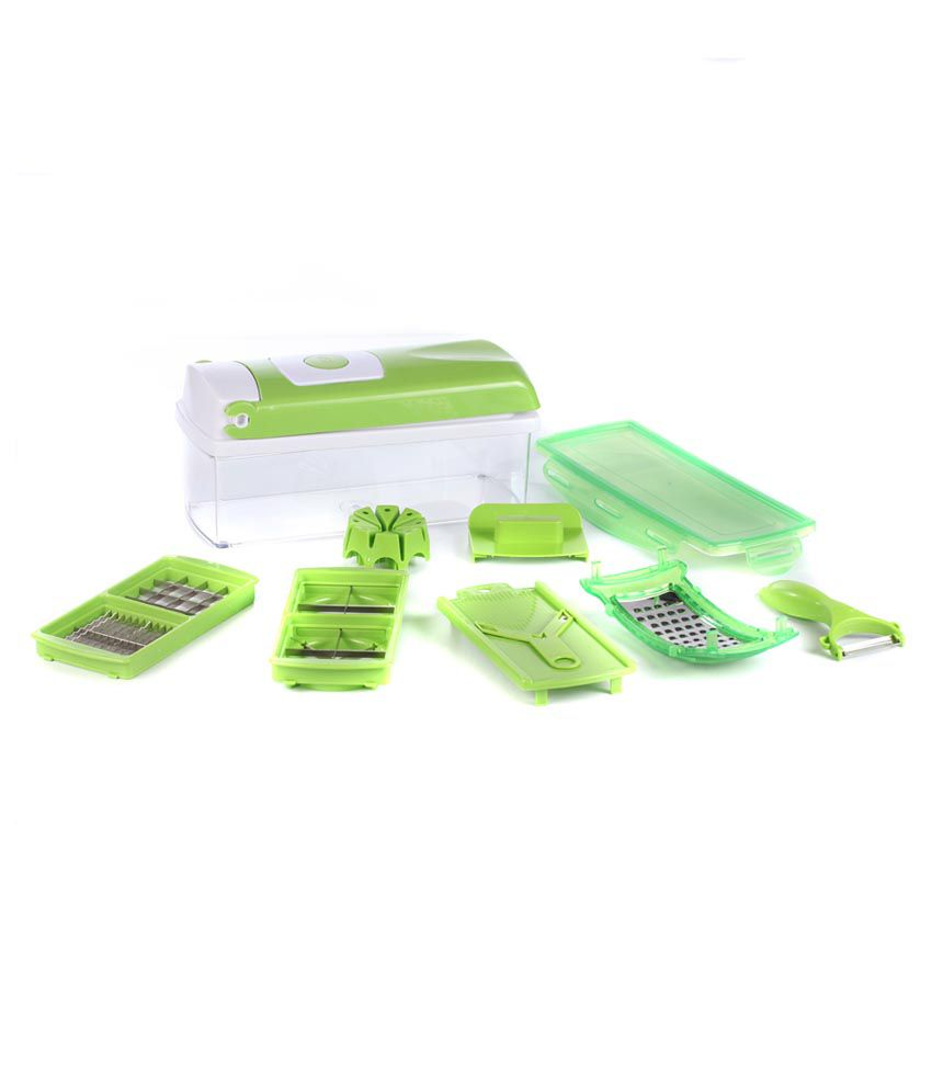 one step precision cutting vegetable cutter multi chopper dicer - Vegetable Dicer
