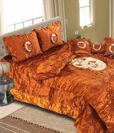 Image result for mango brocade bedspread