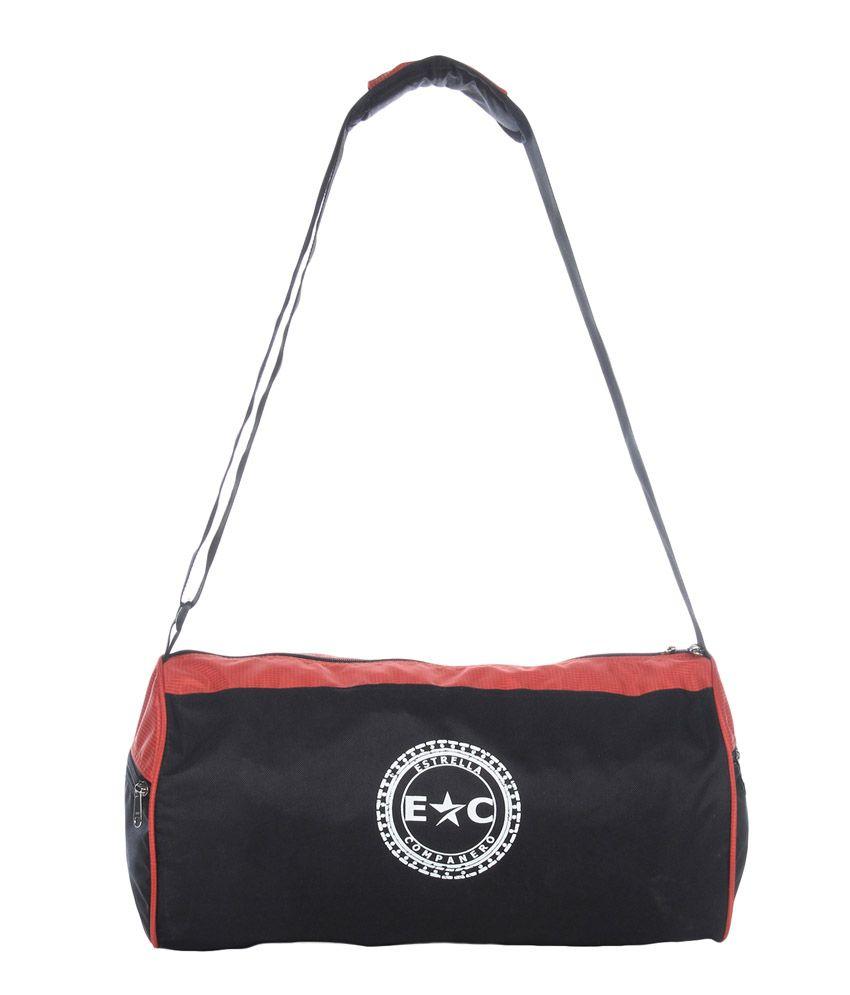 Estrella Companero My Style Gym Bag