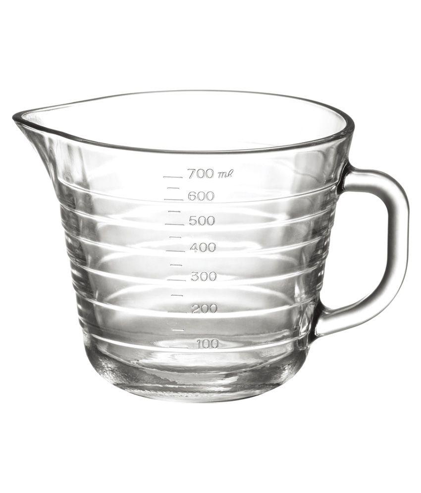 Ml Device Measuring Cups At Walmart : Alorno borosilicate glass ml measuring cup
