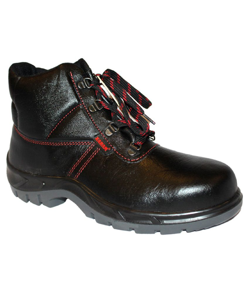 Karam Safety Shoes Online