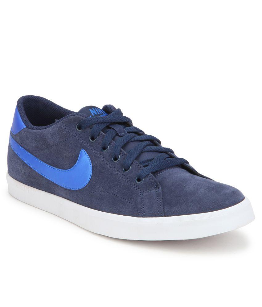 nike eastham navy casual shoes buy nike eastham navy