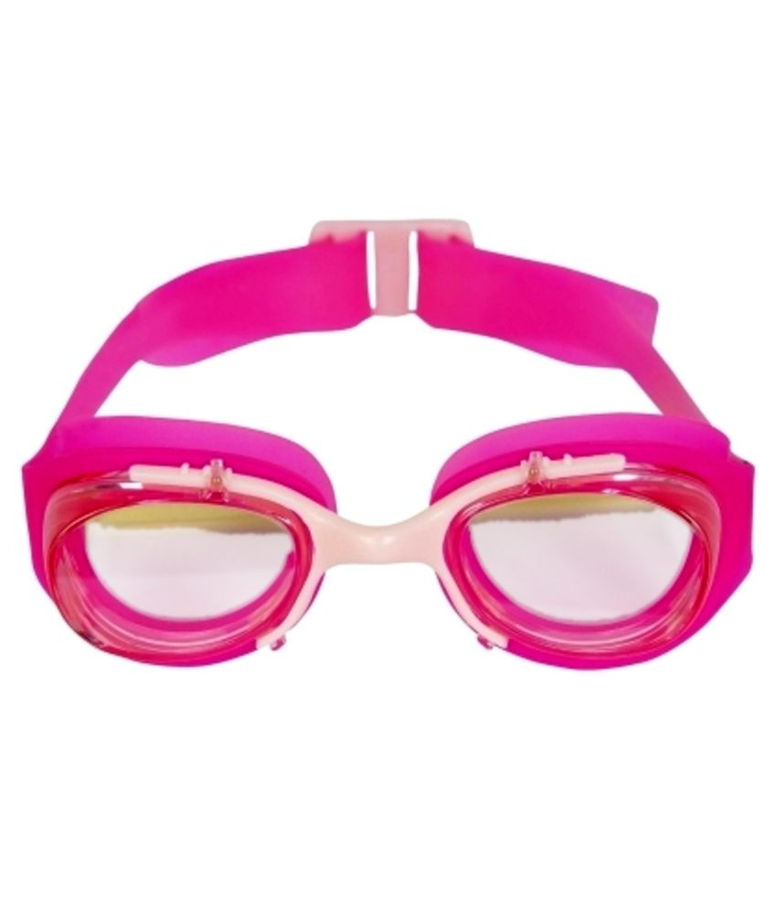 fd5a2aaa37c Nabaiji Xbase Kids Swimming Goggles  Buy Online at Best Price on Snapdeal