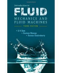 Introduction to Fluid Mechanics and Fluid Machines Paperback (English) 3rd Edition