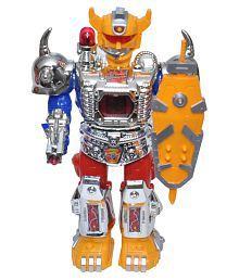 New Pinch Beat the Magnum Musical Robot