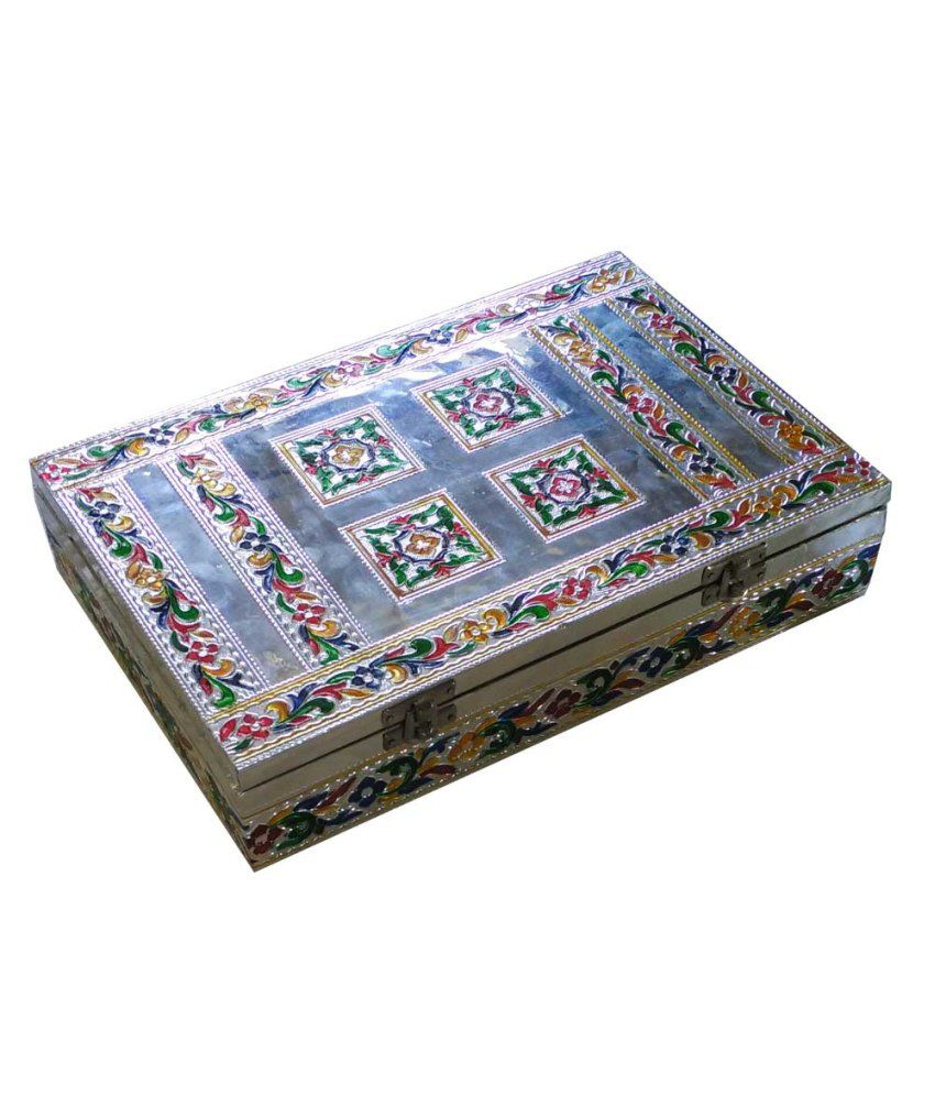 ASP Handicraft Jewelry Box