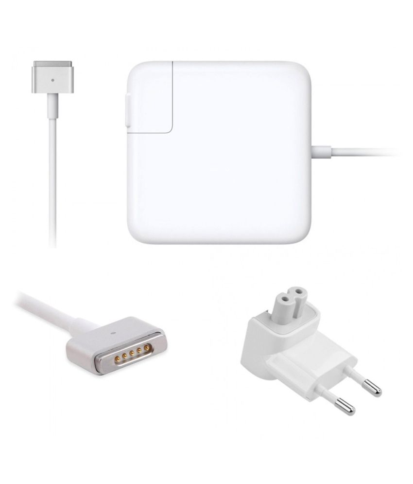 Lapsix Magsafe-2 45W Laptop Adapter